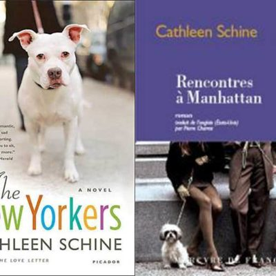 3 bonnes raisons de lire The New Yorkers