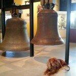 Découvrez les secrets de fabrication d'une cloche