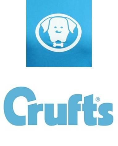 Crufts Logo + charlie
