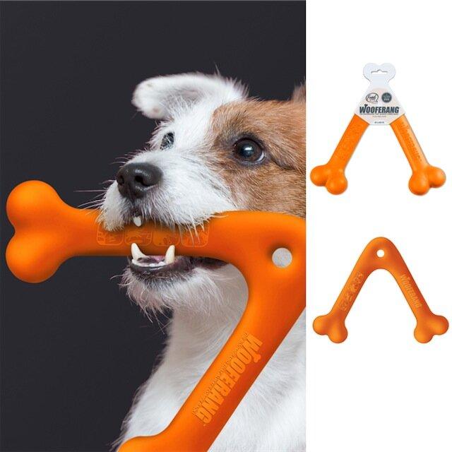 wooferang