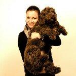 Valérie Orsoni nous dévoile le secret du bien-être : le chien