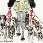 Faire garder mon chien – Partie 1